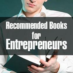recommended books for entrepreneurs