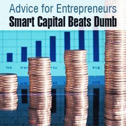 Smart Capital Beats Dumb