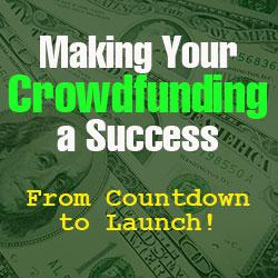 Crowdfunding Advice