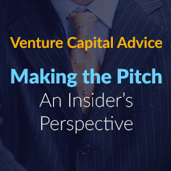Pitching Venture Capital
