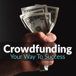 Equity Based Crowdfunding Advice