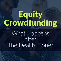 Equity Crowdfunding Advice