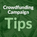 How to Build Your Crowdfunding Campaign to Bring Backers