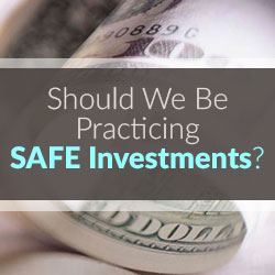 SAFE Investment Model