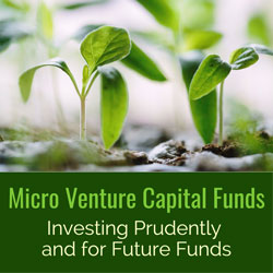 Understand Micro Venture Capital Funds