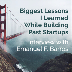 Startup Founders Lessons