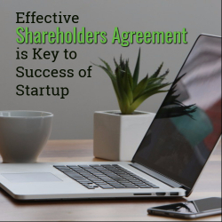 Startup Shareholders Agreement Founders Documents