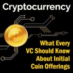 What Every VC Should Know About Initial Coin Offerings