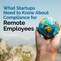 Laws Remote Employees