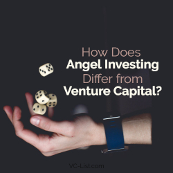Angel Funding Versus VC Funding