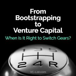Bootstrap Startup - Startup Funding Tips