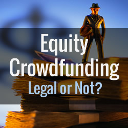crowdfundings legals