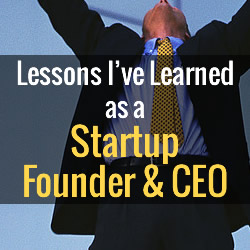 Successful Startup Tips