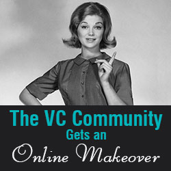 The Venture Capital Community Gets an Online Makeover