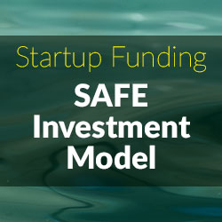 Startup Investing the SAFE Investment Model