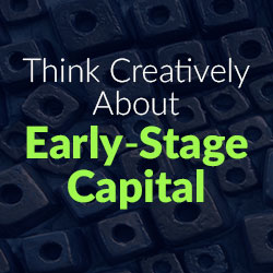 Seed Capital for Startups