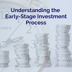 Early Stage Investment Tips