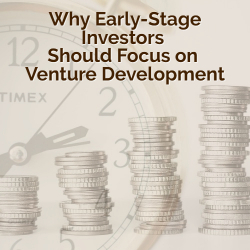 Venture Development - Startup Funding