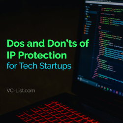 IP Protection Startup
