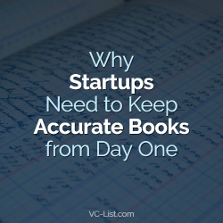 Bookkeeping Tips for Startup Founders