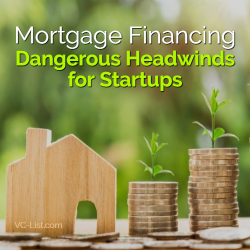Financing a Startup Don't Mortgage Your Home