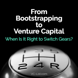 Bootstrap Startup - Startup Funding Tips