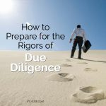 Startup Funding Due Diligence