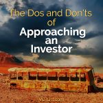 How to Approach Startup Investors