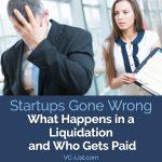 Startup Liquidation