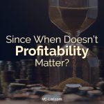Startup Profitability IPO