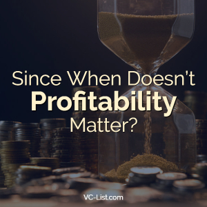 Startup Profitability -