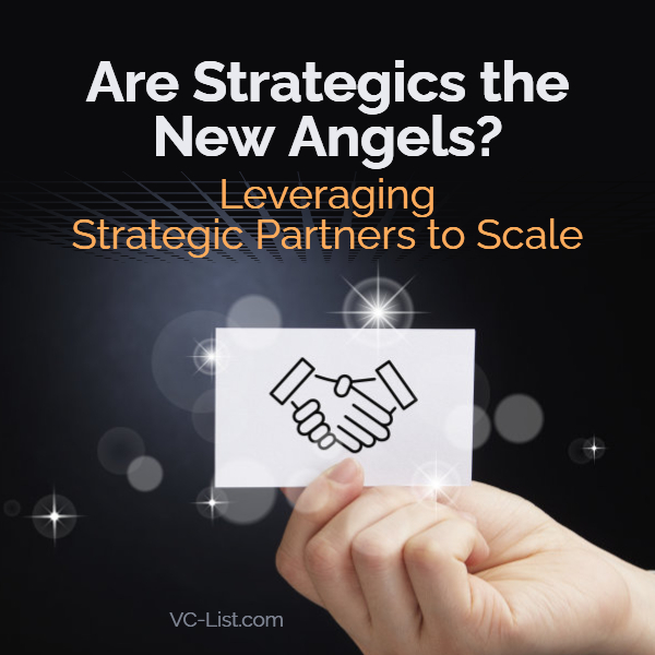 Startup Angels Partnerships