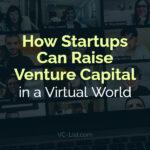 Venture Capital Virtual Fundraising
